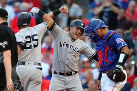 This is Austin Romine's chance to prove he can help the Yankees ...