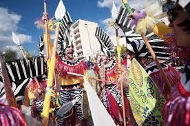 Carnevale di Manfredonia, programma dell'edizione 2020 - Puglia.com