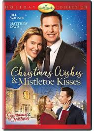 Christmas Wishes And Mistletoe Kisses: Amazon.com.au: Movies & TV Shows