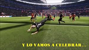 Video Invitacion Cumpleanos Futbol Estilo Fifa Varios Equipos
