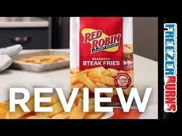red robin gourmet burgers frozen