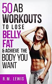 workouts to lose belly fat the top 50