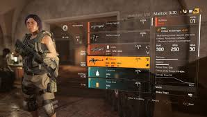 division 2 ruthless ault