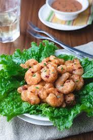 bang bang shrimp cook the story
