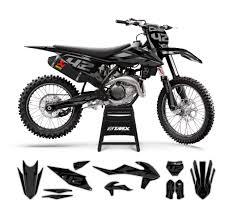 Ktm Sx 85 2013 2018 Motocross Graphics Mx Graphics Oem Blk Archives Midweek Com