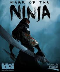 mark of the ninja wikipedia