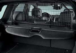 jeep grand cherokee wk2 dog guard