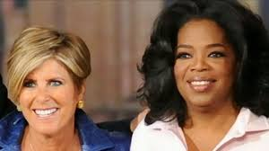 Suze Orman on Saving and the End of 'The Oprah Winfrey Show' - ABC ...