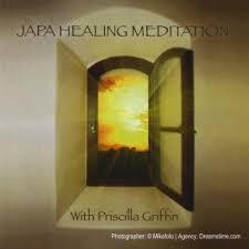 Japa Healing Meditation by Priscilla Griffin : Amazon.fr: Musique