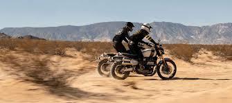 5 best scrambler motorcycles of 2019