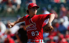 Luke Weaver: Call Up Questions Answered