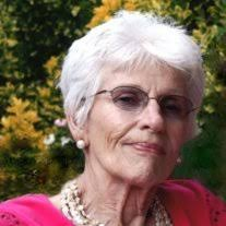 Myrtle Thomas – Wheeler Woodlief Funeral Home