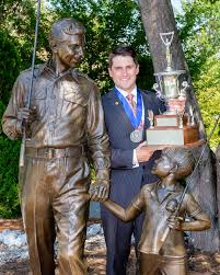 Dustin Rogers Crowned 2017 NAA International Auctioneer Champion