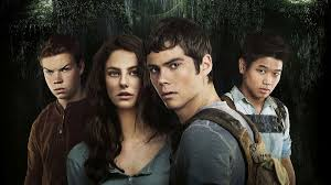 The Maze Runner (2014) directed by Wes Ball • Reviews, film + cast •  Letterboxd