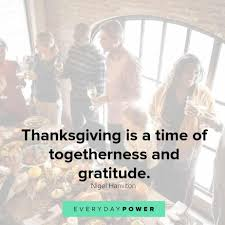 thanksgiving quotes to honor your loved ones