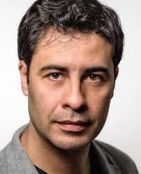 Alejandro Román | Profesores UNIR