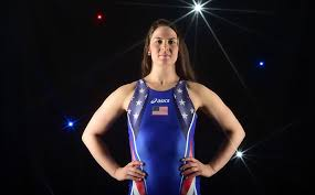 Road to Rio: Adeline Gray hopes to win first U.S. medal in women's wrestling