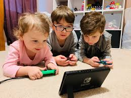 Early Years Children And Safe Online Gaming – AskAboutGames