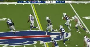 wade scores 65 yard touchdown