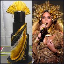 Check Out The Expensive Birthday Cake Jay Z Made For His Queen Beyonce Styledvibe