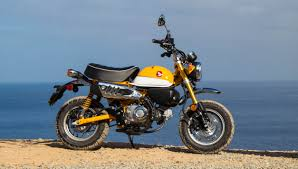 2019 honda monkey first ride review