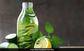 weight loss 3 diy detox drinks to shed