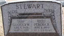 Charles Wesley Stewart (1870-1939) - Find A Grave Memorial