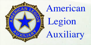 Auxiliary Removable Window Decal Americanlegionflags Com
