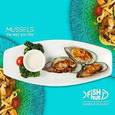 Dubai Fish Hut Restaurant, #SeaFood ...