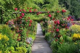 9 of canada s best botanical gardens