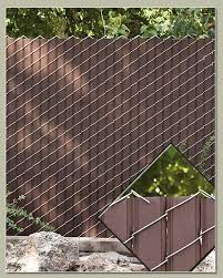 Chain Link Fence Privacy Ideas Black Chain Link Fence Home Design Ideas Pictures Remodel And Decor 9 Chain Link Fence Ideas For Residential Homes 75 Best Backyard Chain Link Ideas Images