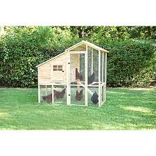 Petmate Superior Construction Chicken Coop 70401d At Tractor Supply Co