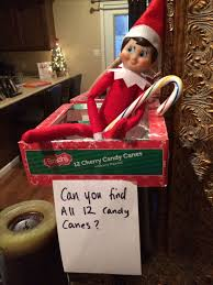 40 Elf on The Shelf Ideas, Notes, Poems, and Jokes! | Great Lakes Bay Moms