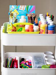 Kids Craft Storage The Best Ideas For Kids