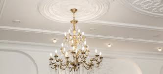 troubleshooting a chandelier lights