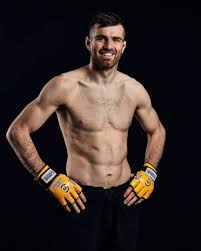 George Smith | MMA Fighter Page | Tapology