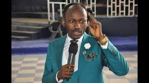 COVID-19: Apostle Johnson Suleman reacts as Chinese doctors arrive ...