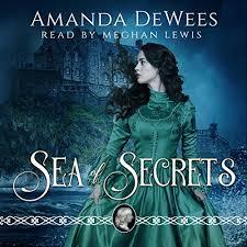 Amazon.com: Sea of Secrets (Audible Audio Edition): Amanda DeWees, Meghan  Lewis, Amanda DeWees: Audible Audiobooks