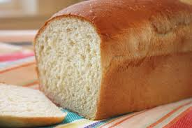 easy white bread no egg jenny can cook