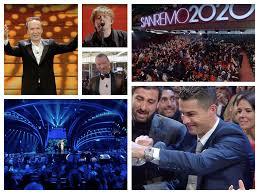 Sanremo 2020: terza serata, ascolti. Quasi 10 milioni di ...