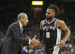 Evaluating Spurs' New Contract For Patty Mills, One Year Later