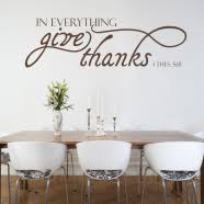 Church Wall Lettering Decals Simple Stencils