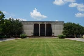 File:Austin College July 2016 42 (Ida Green Communication Center ...