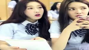 فتيات كوريات كيوت صوراجمل ثانى فتيات العالم الكوريات احساس ناعم