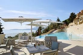 MarBella Nido, Corfu - hotel review | London Evening Standard