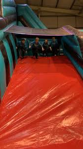 We have had a fun busy day at Jumpin... - Jumpin Fun Inflatable Park  Salisbury