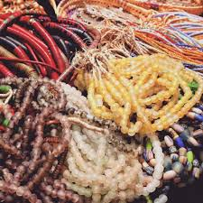 pasadena bead and design show exhibitor