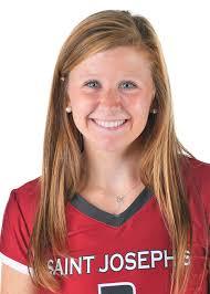 Sara Hayes - 2020 - Field Hockey - Saint Joseph's University