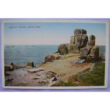 vintage postcard Wesley Stone Lands End on eBid Ireland | 188422550