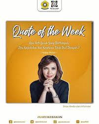 bem km fe unsri quote of the week selamat pagi km fe facebook